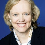 10 Meg Whitman Hewlett Packard 2