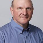 37 Steve Ballmer Microsoft