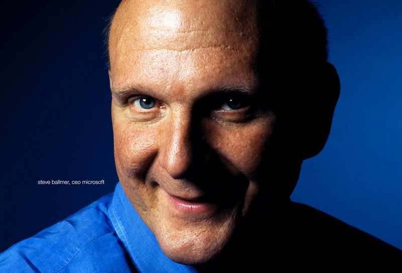 37 Steve Ballmer Microsoft 4