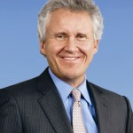 6 Jeffrey Immelt General Electric