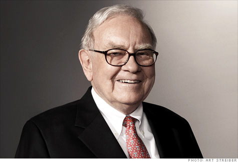 7 Warren Buffet Berkshire Hathaway 2