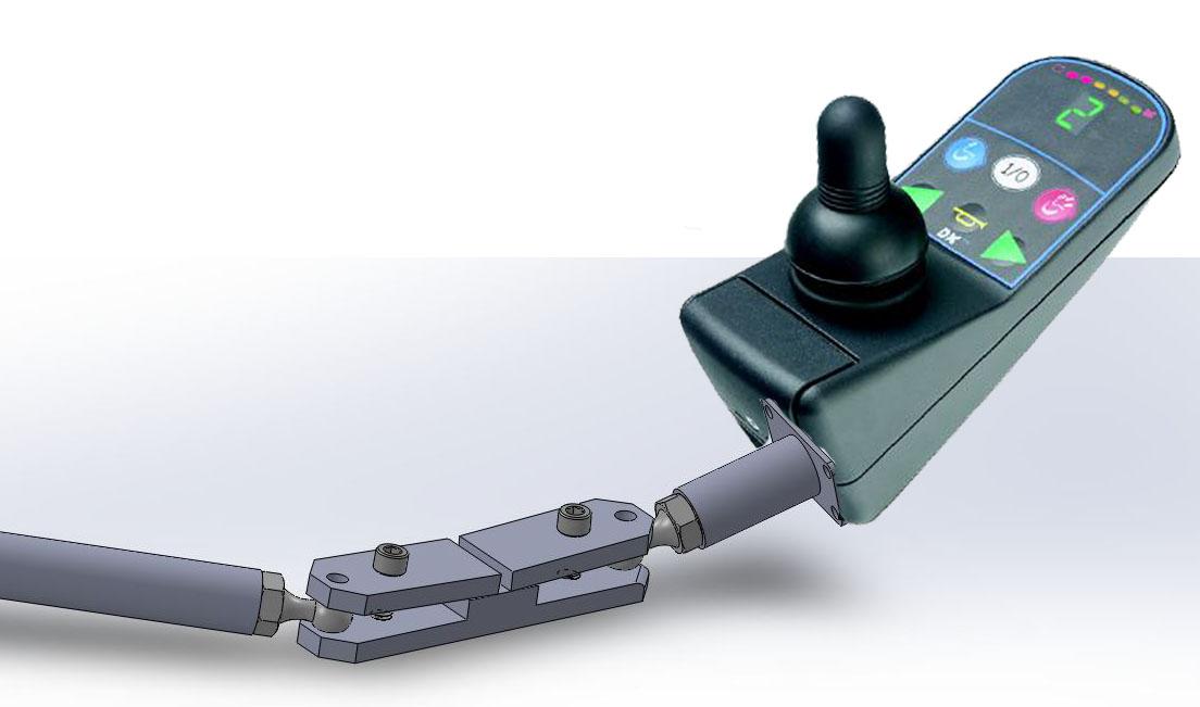 A new joystick