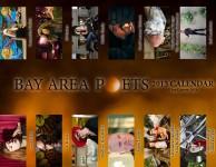Bay Area Poets Calendar 2015