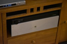 LX521 Speaker build- the Hypex multi-channel amplifier